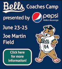 Bells Coaches Camp