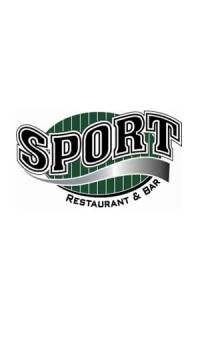 Sport Restaurant and Bar ad